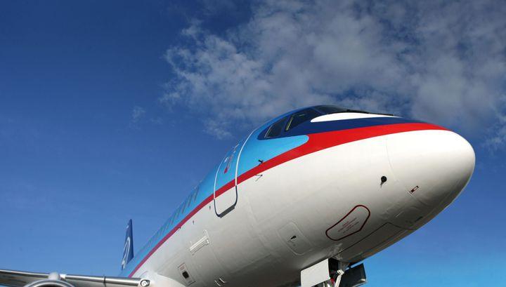 ОАК сократила сроки импортозамещения компонентов для самолетов SSJ 100