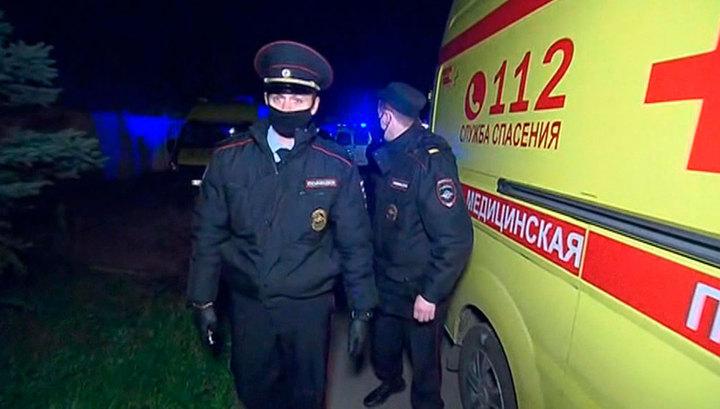 Вскрытие машин, оцепление домов: полицейские в России могут получить новые полномочия