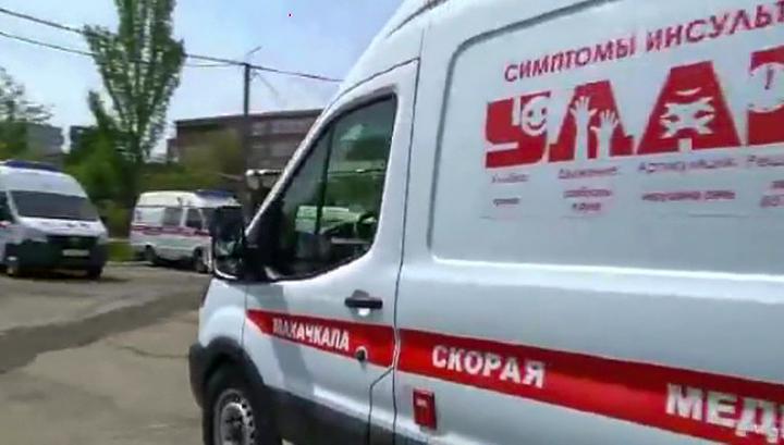 В Дагестане начислят премии медработникам