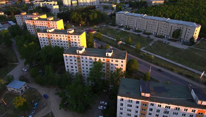 Город Шимановск в Амурской области закрывают на карантин