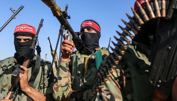 Геополитическая схватка за влияние на Ближнем Востоке