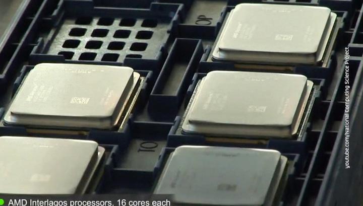 Вести.net: хакеры заставили суперкомпьютеры майнить криптовалюту