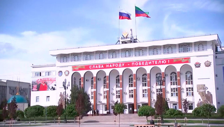 В Дагестане построят три медицинских центра для больных коронавирусом