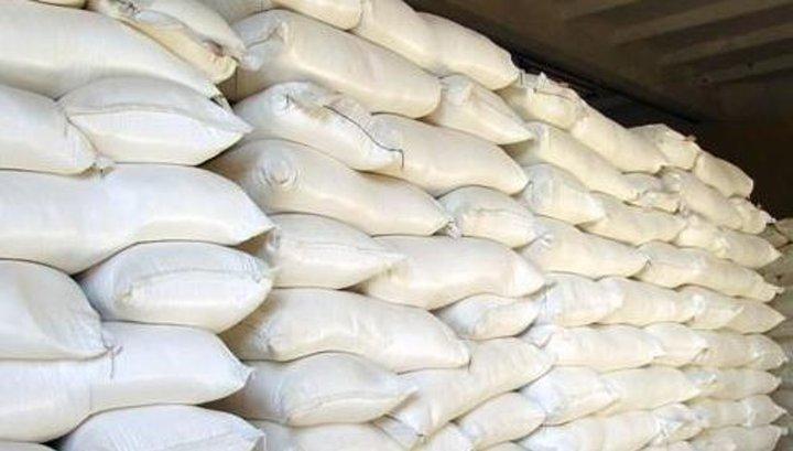 Россия поставила рекорд по экспорту сахара