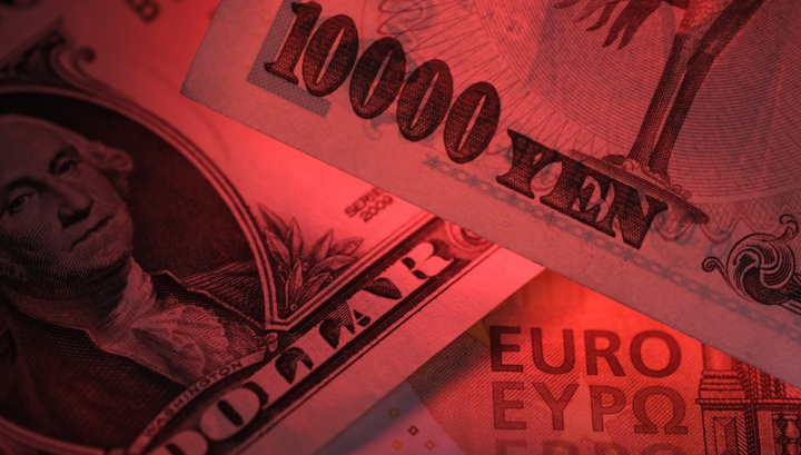 Пандемия поставила под угрозу гегемонию доллара