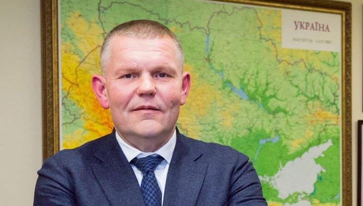 Депутата Рады нашли мертвым с огнестрельным ранением головы