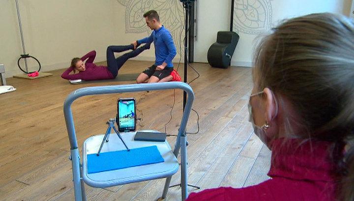 Остаться в форме: как найти онлайн-альтернативу спортзалу и не навредить здоровью