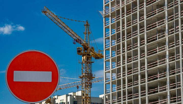 Ипотечный рынок в России в апреле сократился в 1,5 раза
