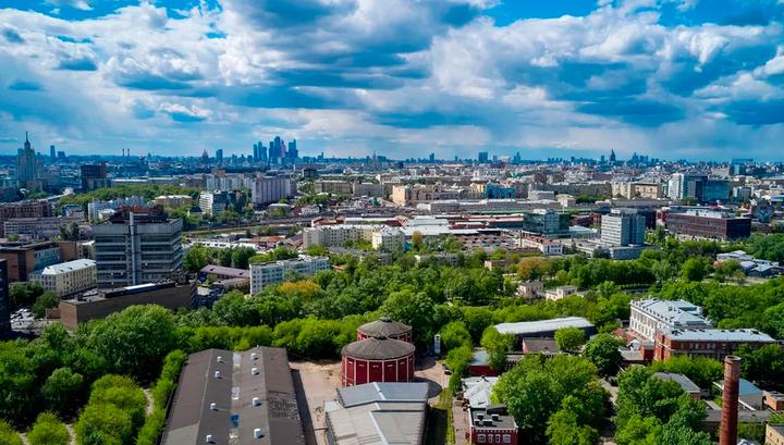 Правительство Москвы приняло новый пакет поддержки бизнеса