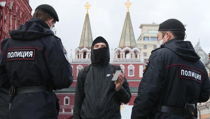 Москвичи смогут по видеосвязи обжаловать штрафы за нарушение самоизоляции