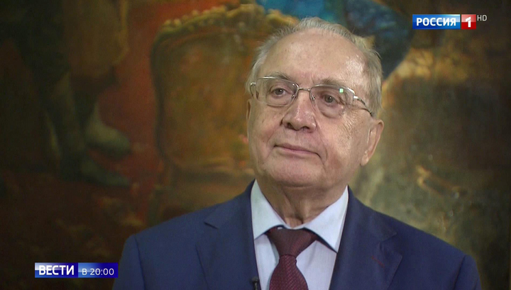 Как поступить в МГУ: ректор Садовничий раскрыл секреты вступительных экзаменов