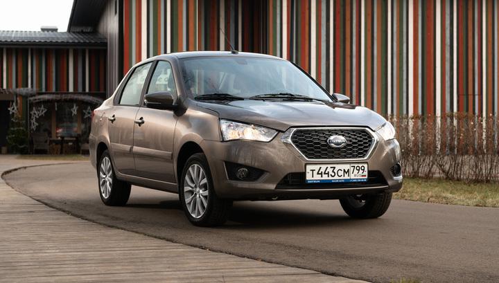 У Nissan — проблемы: автомобильная марка Datsun уходит из России