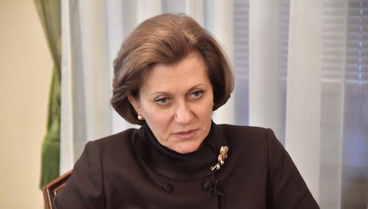 Попова рассказала, чем займется после пандемии