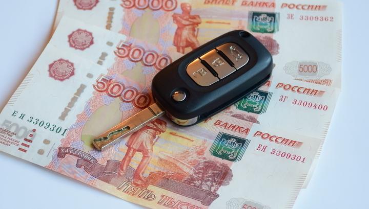 Новые автомобили в России уже подорожали почти на 10%