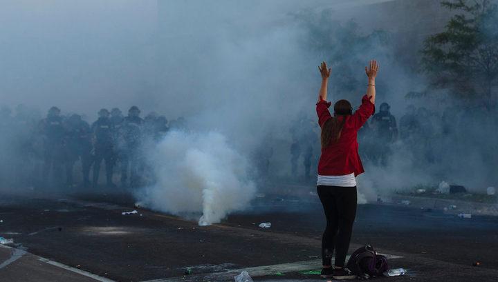 8 самых разрушительных расовых бунтов в США