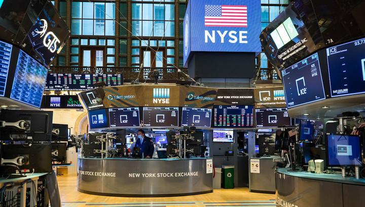 Топ-10 крупнейших фондовых бирж по капитализации