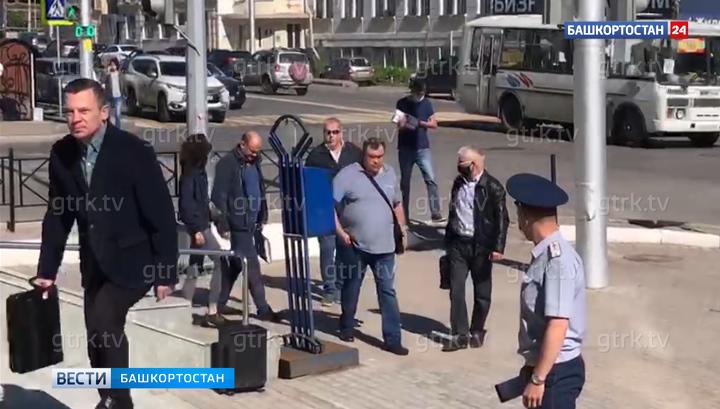 Двух фигурантов секс-скандала в уфимском МВД полностью оправдали