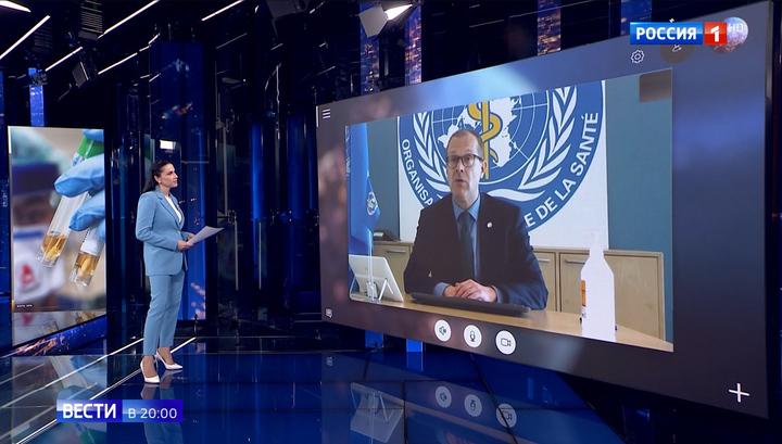 Нужно быть осторожными: директор евробюро ВОЗ оценил ситуацию с COVID-19 в России