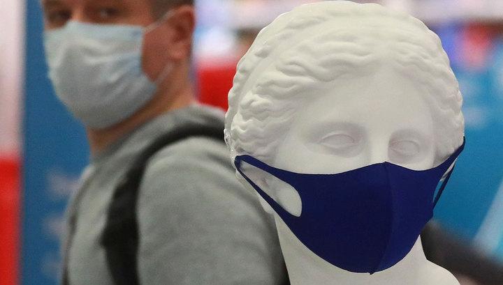 Москвичи не снимут маски до февраля: прогнозы мэра столицы