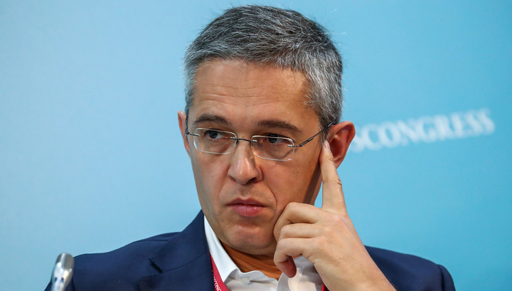Суд отправил главу Российской венчурной компании под домашний арест