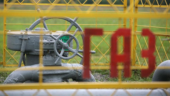 Минэнерго Белоруссии настаивает на пересмотре цены на российский газ