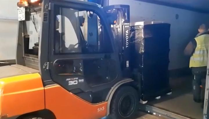 Ввоз 16 тонн алкогольного контрафакта из Москвы пресекли калининградские таможенники