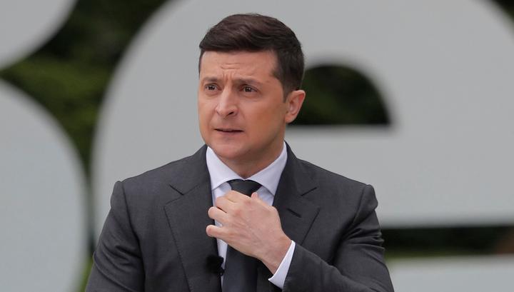 Президенту Украины объяснили, почему Россия может выдвигать к ней требования