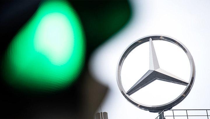 Mercedes-Benz и Nvidia объединяются против Tesla