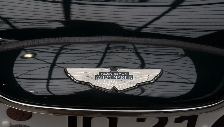 Aston Martin компенсирует потери от коронакризиса новыми акциями