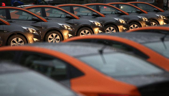 Минпромторг увеличит доступность лизинга автомобилей