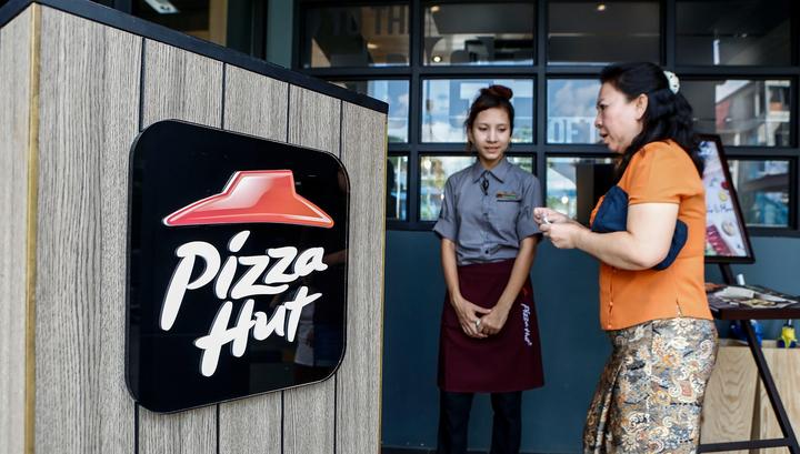 Pizza Hut и Wendy's в США объявили о банкротстве