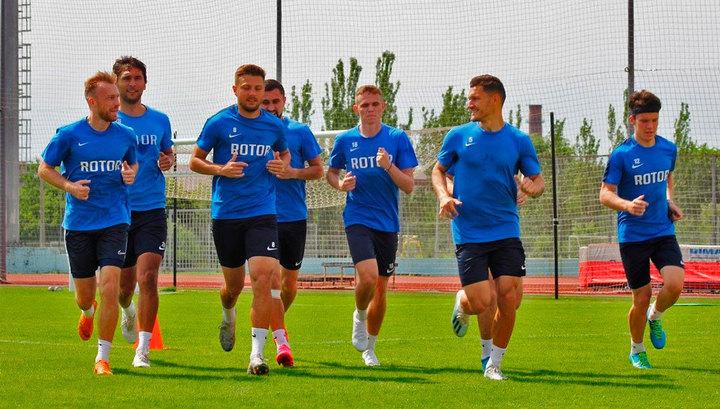 """""""Ротор"""" может отказаться от участия в премьер-лиге в следующем сезоне"""