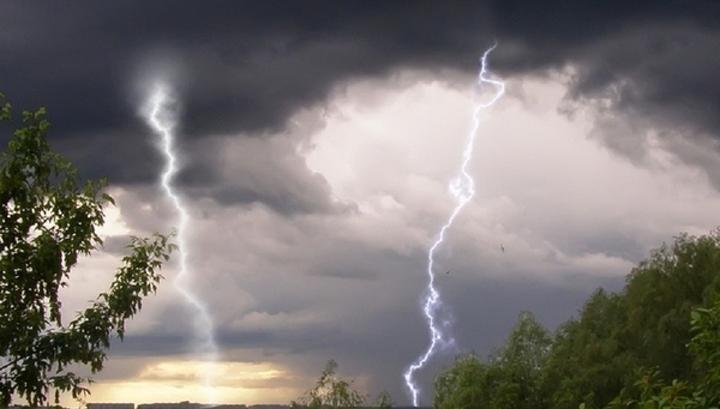 В Липецке без электричества остались 30 тысяч человек