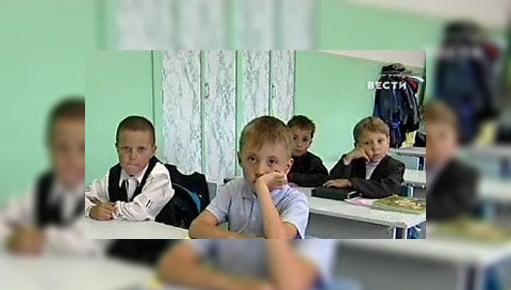 К 1 сентября семь школ Южной Осетии смогут принять учеников