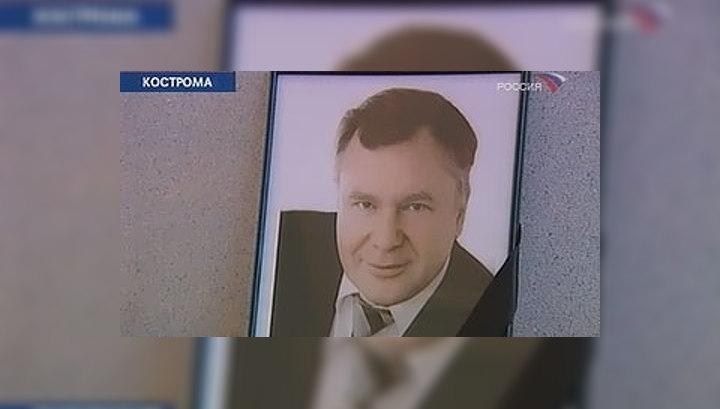 Трагедия на Ярославском шоссе