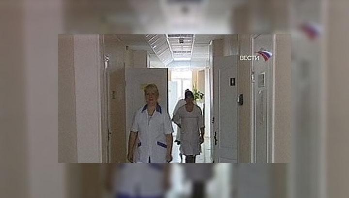 В Абакане 23 ребенка госпитализированы с отравлением