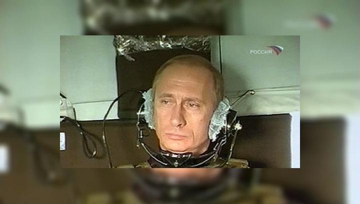 """""""55"""". Авторская программа Никиты Михалкова"""