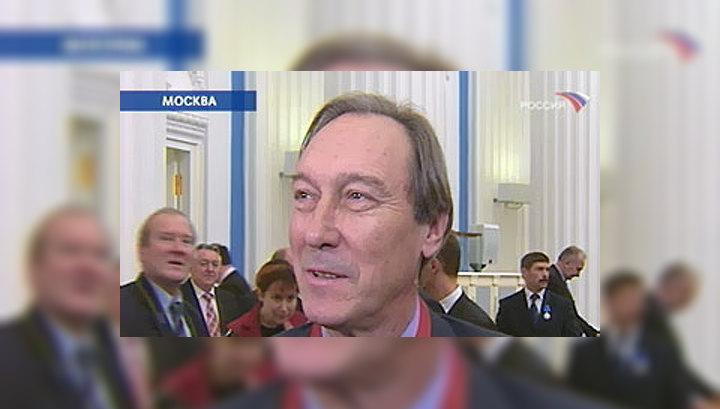 Скончался Олег Янковский