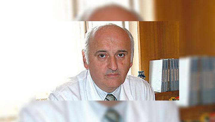 Аркадий Верткин: у нас есть служба 03, и другой пока не надо