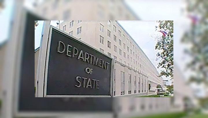 Американское внешнеполитическое ведомство не располагает сведениями о том, находились ли граждане США  в зоне конфликта в Южной Осетии