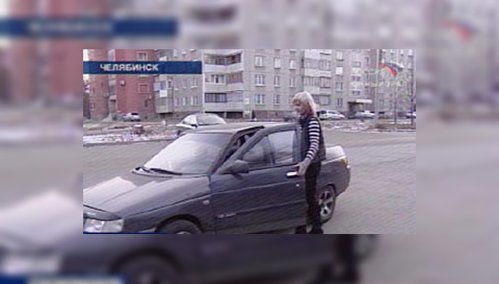 """В Челябинске появилось """"женское"""" такси"""