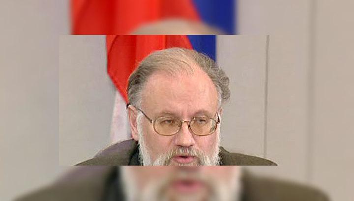ЦИК России подвел официальные итоги выборов в Госдуму