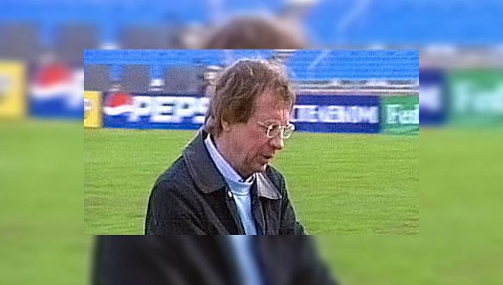 К обязанностям тренера киевского Динамо российский тренер Юрий Семин приступит с 1 января 2008 года