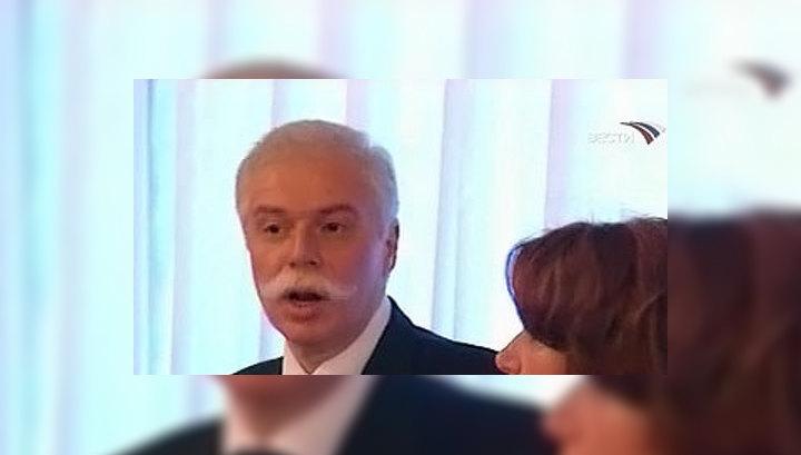 10 января Генпрокуратура Грузии признала Патаркацишвили обвиняемым по делу о сговоре с целью свержения конституционного строя