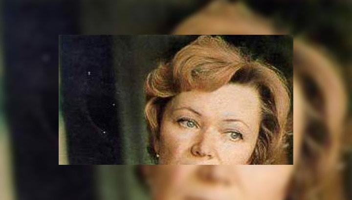 Нина Меньшикова сыграла более 60 ролей в кинофильмах и спектаклях