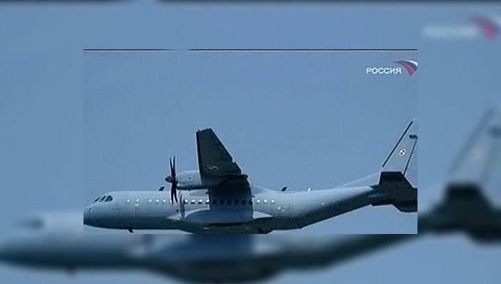 Причиной авиакатастрофы в Польше могла стать ошибка пилота
