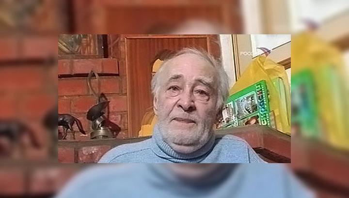 Умер Вячеслав Тихонов