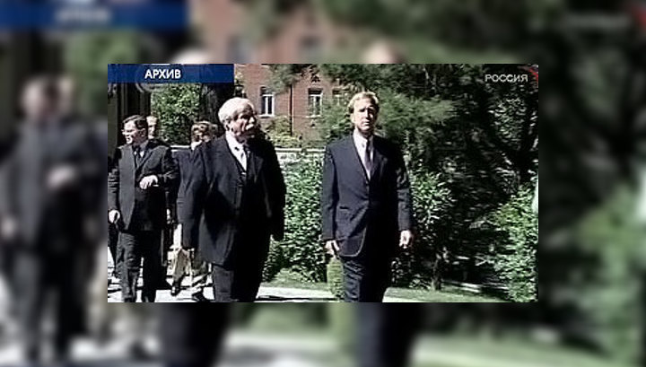 Опасные связи Бадри Патаркацишвили
