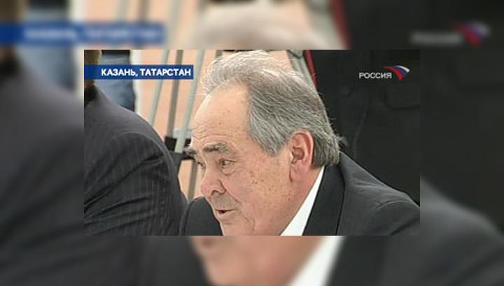 Минтимер Шаймиев: нам предстоит ещё очень много сделать