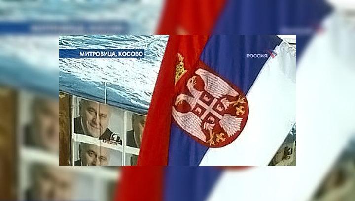 Сербия намерена судиться со странами, признавшими независимость Косова